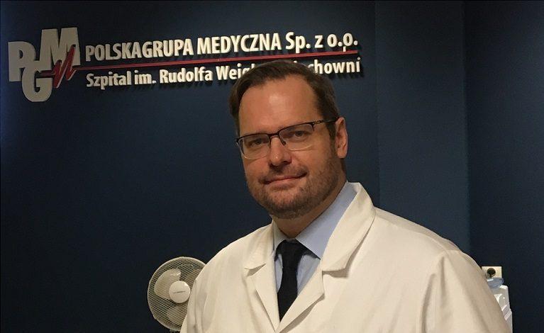 Nowe osoby w kadrze szkoleniowo-medycznej Rakowa
