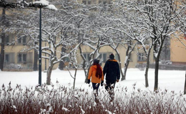 Prognoza długoterminowa: w tym tygodniu powrót zimowej aury