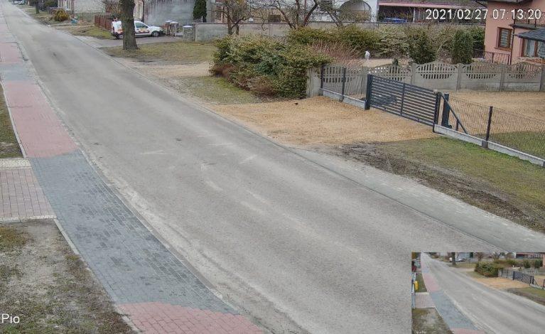 Monitoring w Siedlcu, Srocku i Mstowie
