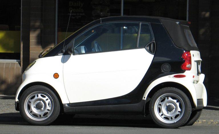 Czy samochody elektryczne są popularne w Polsce?