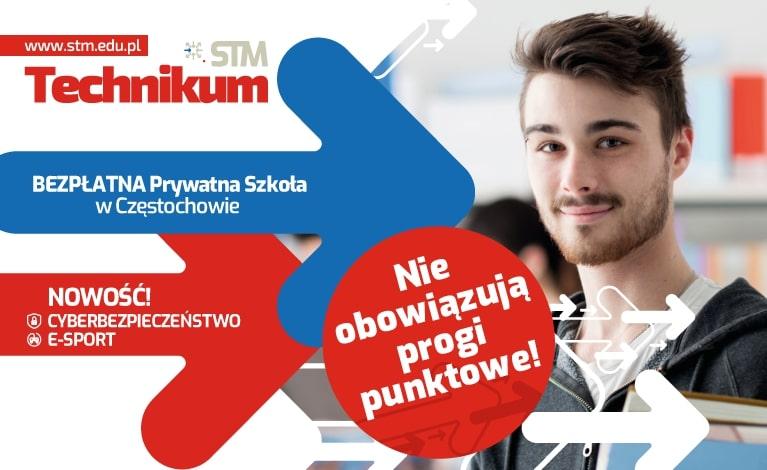 Technikum STM