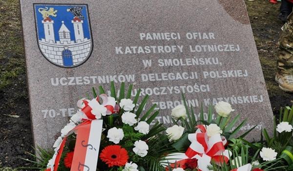 Jedenasta rocznica katastrofy smoleńskiej