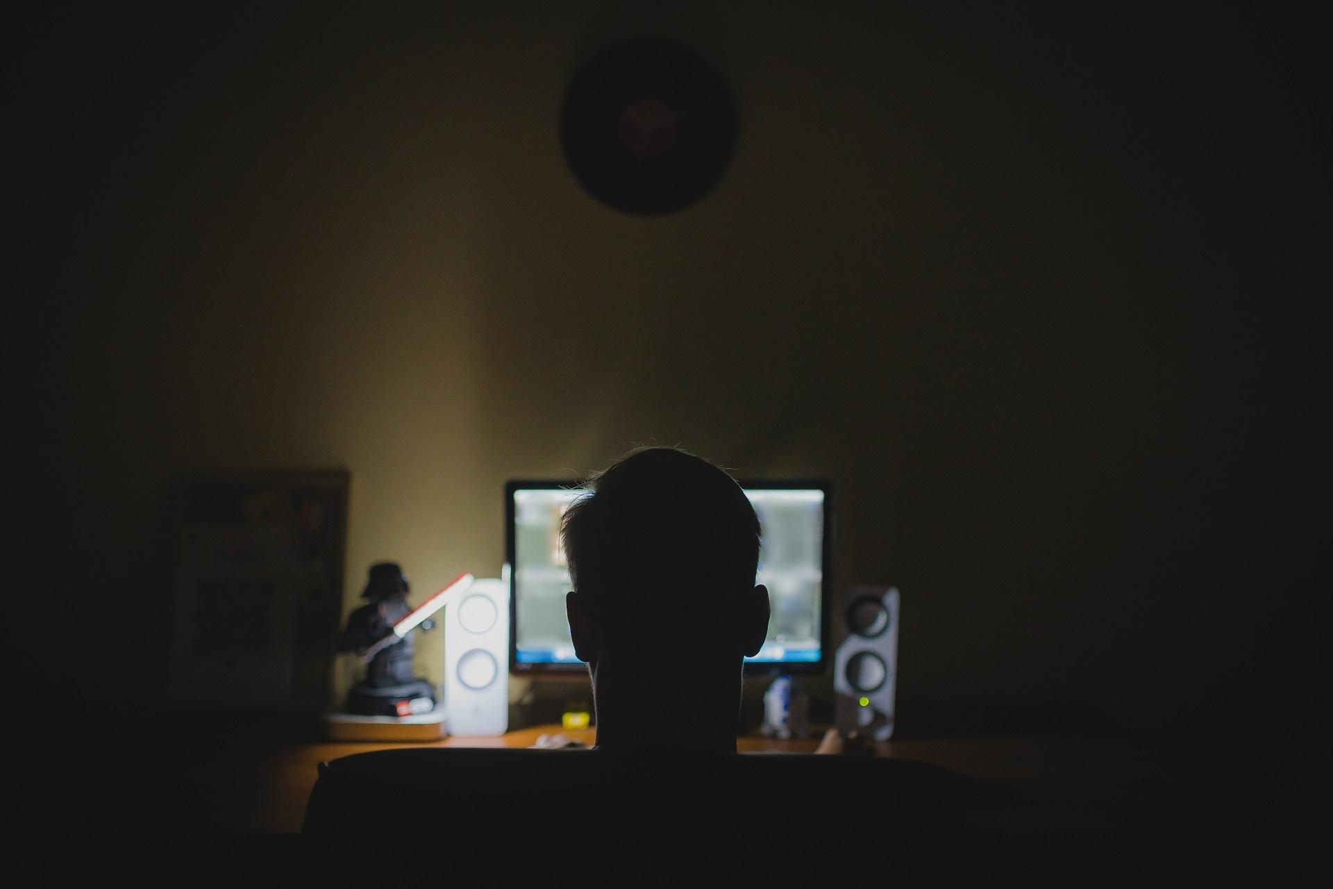 W powiecie kłobuckim zatrzymali pedofila. Usłyszał cztery zarzuty