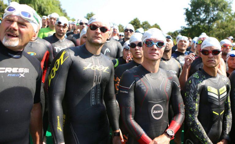 Triathlon przenosi się do Mstowa