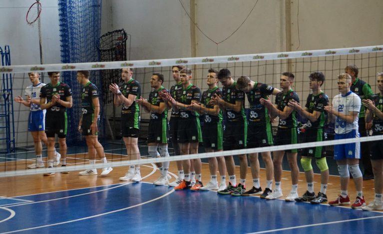 Eco-Team AZS Stoelzle Częstochowa. Juniorzy walczą o medale mistrzostw Polski