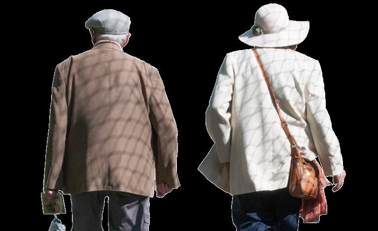 Rząd chce zachęcić seniorów, aby nie rezygnowali z pracy