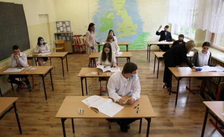 Dodatkowe egzaminy dla ósmoklasistów