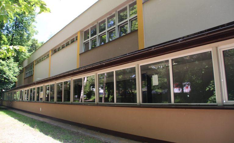 Budynki szkolne tańsze w utrzymaniu i bardziej przyjazne środowisku