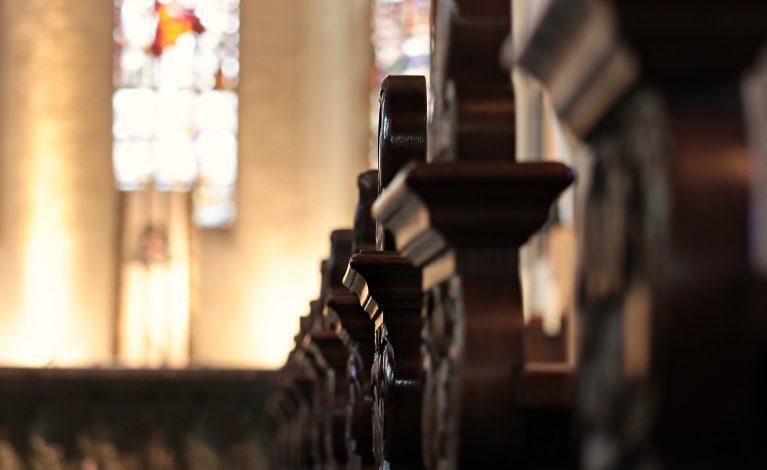 Przewodniczący KEP apeluje do premiera o zmniejszenie obostrzeń w kościołach