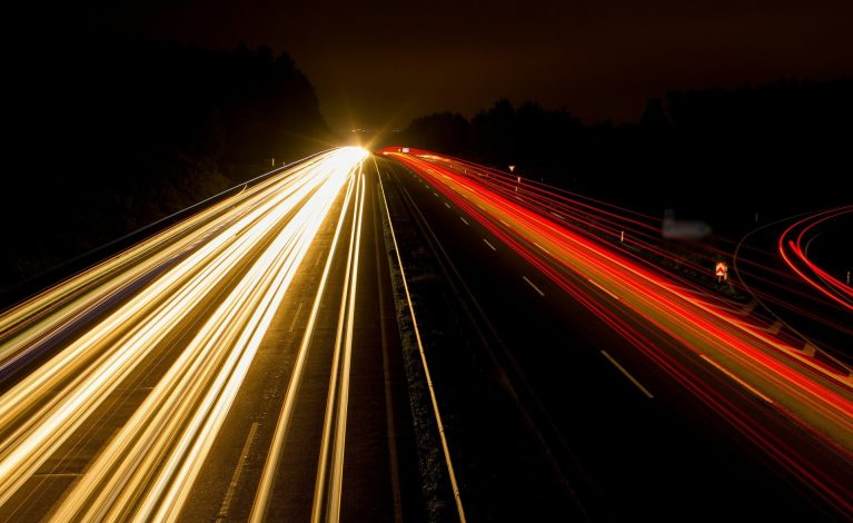 Z państwowych autostrad znikną bramki