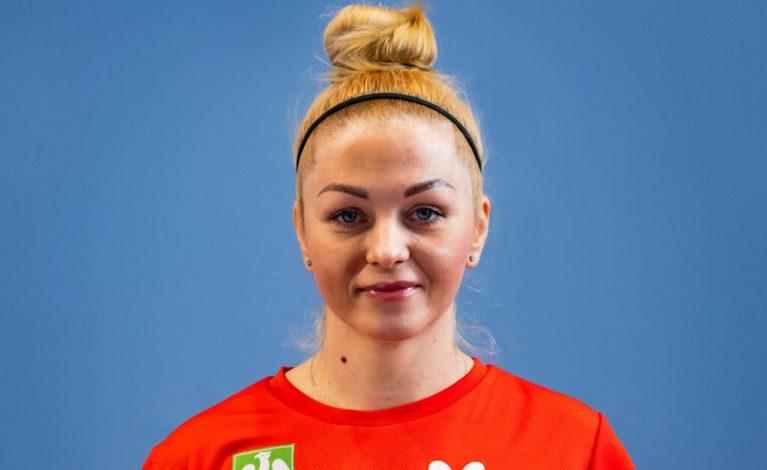 Indywidualne Mistrzostwa Europy. Tetiana Bilenko z brązowym medalem