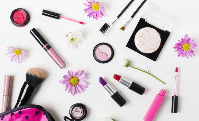 Nieletni amatorzy drogich kosmetyków