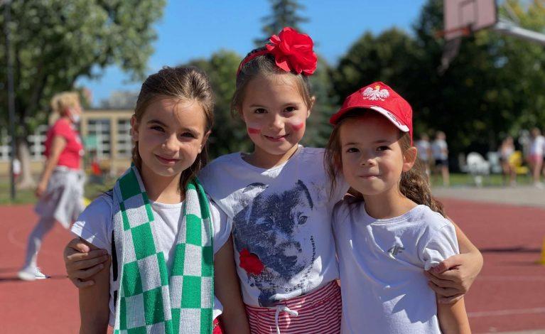 Narodowy Dzień Sportu w Szkole Podstawowej nr 31
