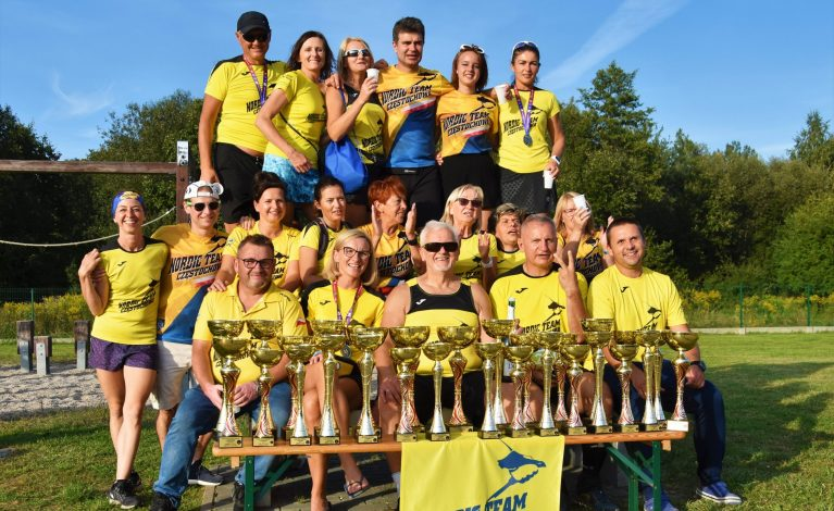 Nordic Team Częstochowa drugą drużyną Pucharu Polski