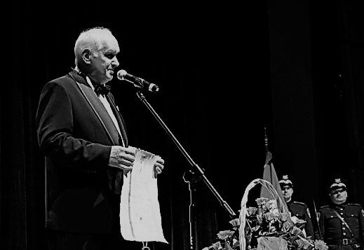Nie żyje wieloletni dyrektor Filharmonii Częstochowskiej