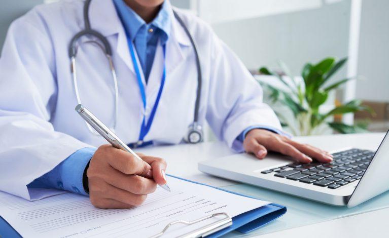 Protest medyków: porozumienia dalej nie ma