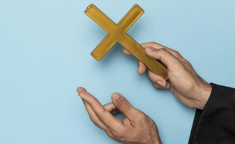 Proces księdza w Myszkowie
